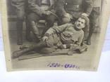 Фото 1920-1921 группы военных, фото №5