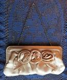 Сумочка - клатч - ридикюль, фото №2