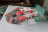 Сувенир Розы оргстекло + бонус, фото №9
