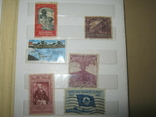 Почтовые марки США, Канады,Австралии и пр. стран Мира 39 шт., фото №6
