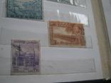 Почтовые марки США, Канады,Австралии и пр. стран Мира 39 шт., фото №8