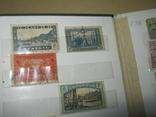 Почтовые марки США, Канады,Австралии и пр. стран Мира 39 шт., фото №9