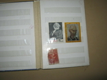 Почтовые марки США, Канады,Австралии и пр. стран Мира 39 шт., фото №12