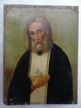 Икона Серафима Саровского, фото №3