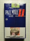 Сигареты PALL MALL BY SAFARI мягкая пачка