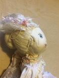Кукла тряпичная, Англия, фото №13