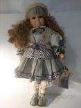 Фарфоровая красавица из Германии, фото №2