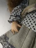 Фарфоровая красавица из Германии, фото №4