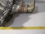 Фарфоровая красавица из Германии, фото №13