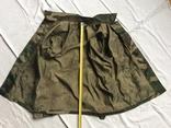 Детская камуфляжная куртка Джунгли, б/у, фото №5