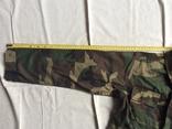Детская камуфляжная куртка Джунгли, б/у, фото №6