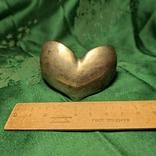 Браслет - сердце, фото №2