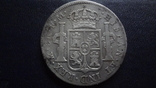 8 риалов 1797 Мексика серебро  (1.4.5), фото №4