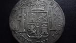8 риалов 1797 Мексика серебро  (1.4.5), фото №5