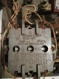Щиток електричний ссср+переключателі, фото №4