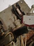 Щиток електричний ссср+переключателі, фото №8