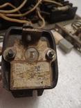 Щиток електричний ссср+переключателі, фото №9