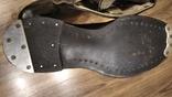 Яловые новые сапоги 43 размер, фото №7