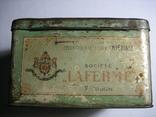 """Коробка від тютюну """"лафермъ"""", фото №4"""