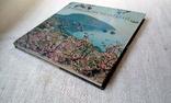 """Фотоальбом """"Кримський меридіан"""". Тираж  40000 пр. Вид. Мистецтво. Зеленін Г.І .1981 р., фото №2"""