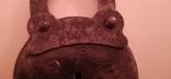 Портсигар замок пистолетик, фото №5