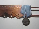 Колодка к царским наградам десятерная-новодел, фото №6