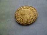 Золота монета   копия, фото №5