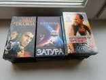 10 видеокассет, разные, фото №2