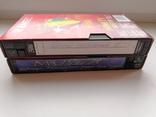 10 видеокассет, разные, фото №4