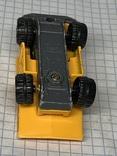 Carousel 1/64 TESCO AL7/GA UK 13B Made in China, фото №9