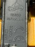 Carousel 1/64 TESCO AL7/GA UK 13B Made in China, фото №10