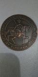 Полтина 1654 года копия монеты алексей михалыча, фото №2