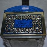 Канфеты Красный Октябрь большая коробка сундук, фото №7
