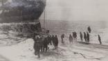 Фото Английский дореволюционный ледокол Ангара СССР 1955 год, фото №3