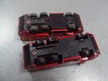 Машинка машина пожарная лот 2 шт, фото №12