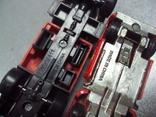 Машинка машина пожарная лот 2 шт, фото №13