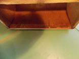 Крышка на старинную швейную машинку., фото №10