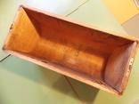 Крышка на старинную швейную машинку., фото №13