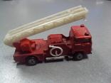 Машинки машина пожарная гонконг, фото №7