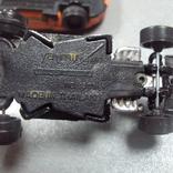 Машинки гоночный формула тайланд лот 2 шт, фото №12