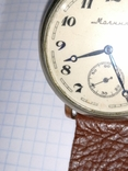 """Часы-Марьяж """"Молния"""", фото №3"""
