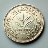 Палестина 50 милс 1935 г. - Британский мандат, фото №5