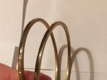 Винтажные браслеты., фото №3