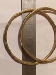 Винтажные браслеты., фото №6
