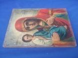 Икона Богородица праворучница, фото №3