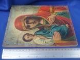 Икона Богородица праворучница, фото №8