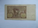 10 злотых 1940 г. Окупация Германией., фото №3