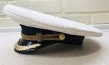 Парадная фуражка ВМФ, фото №6
