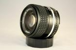 Nikon f2.8/100mm Series E (v.II)., фото №7