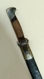 Окопный нож, фото №3